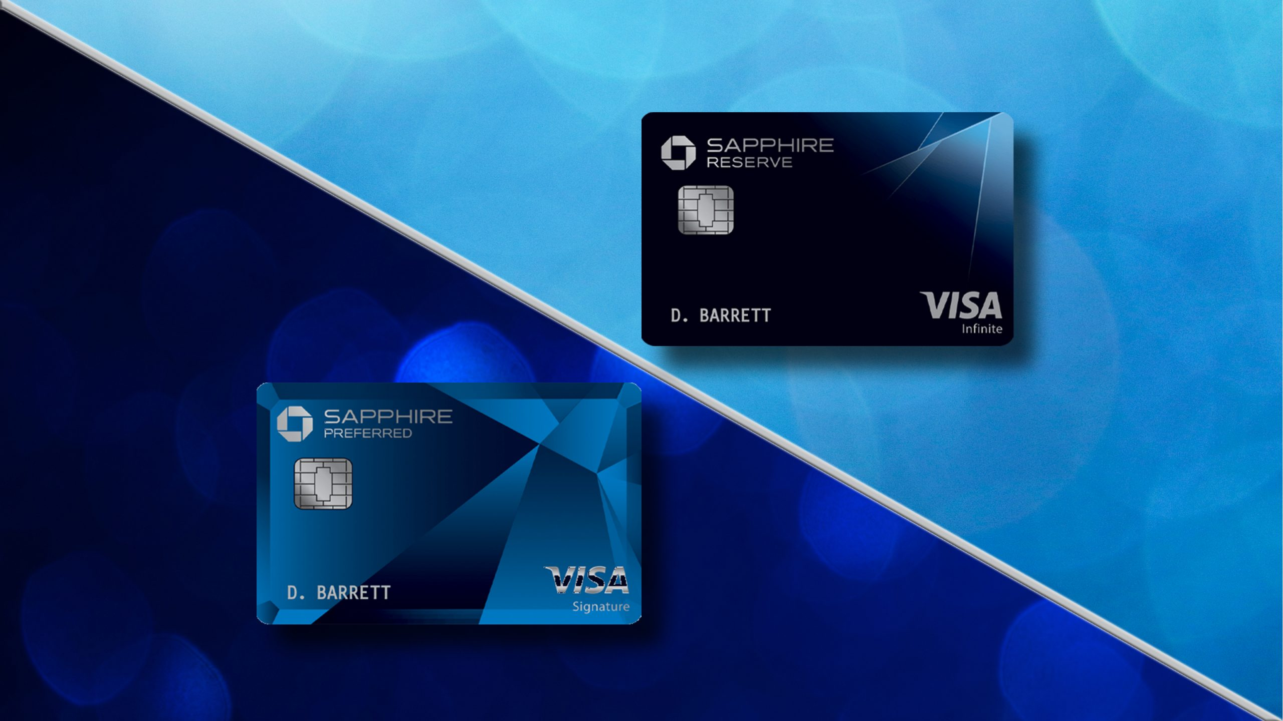 chase card benefits