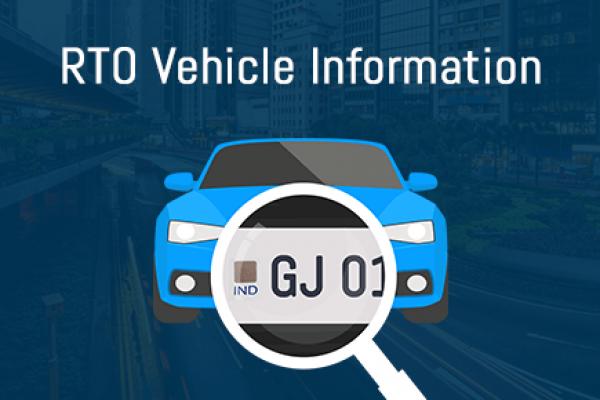 RTO-Vehicle-Information