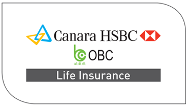 Insurance policy from Canara Bank