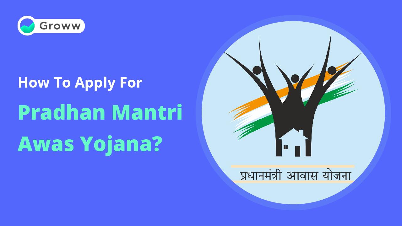 Pradhan Mantri Awas Yojana by Canara Bank