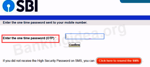 How to register and login to SBI Internet Banking